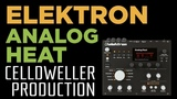 Celldweller Production Elektron Analog Heat