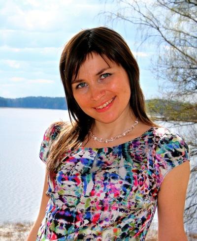 Анна Шеметова