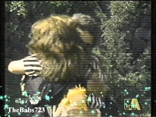 CUORE DI PIETRA (TU O NADIE) - Lucia Mendez - El amor sin ti no vale nada