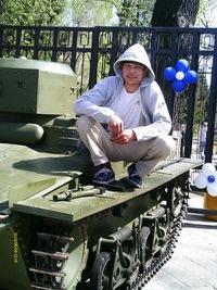 Ikhtier Azizov, 1 августа 1991, Минск, id224428801