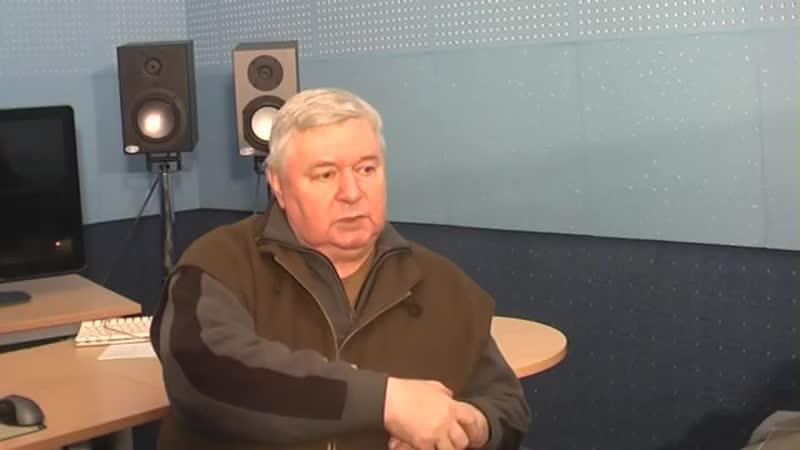 Легенды дубляжа Алексей Борзунов Последнее интервью