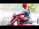 Deadpool 2 Trailer Teaser Exclusive Footages 2018 Ryan Reynolds Superhero Movie HD