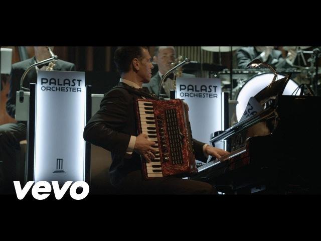 Max Raabe Palast Orchester Du passt auf mich auf