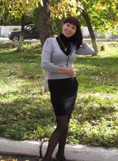 Наталья Бочкарева, 4 января 1987, Сызрань, id59518983