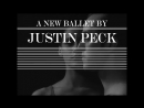Justin Pecks THE DECALOGUE with Music by Sufjan Stevens at NYC Ballet 1