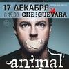 Animal ДжаZ | 17 Декабря | БАРНАУЛ!