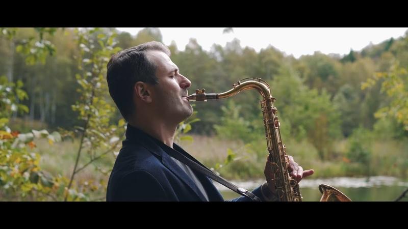 L'ETE INDIEN - JOE DASSIN (Saxophone Cover by JK Sax)
