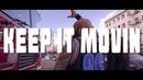 Loki featuring Madchild, Vinnie Paz, Thirstin Howl III, DJ Lethal - Keep It Movin