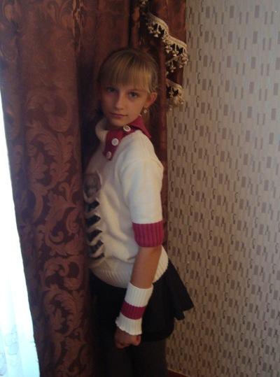 Дашенька Глушакова, 18 декабря 1998, Бобруйск, id159184358
