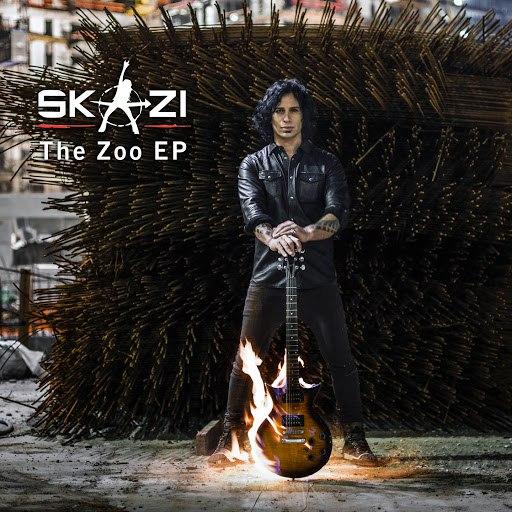 Skazi альбом The Zoo Ep