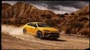 Самый лучший кроссовер внедорожник на планете Lamborghini Urus V8 4 0 л 650 л с 300km h 4x4