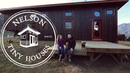 Nelson Tiny Houses Presents: The Vineyard House