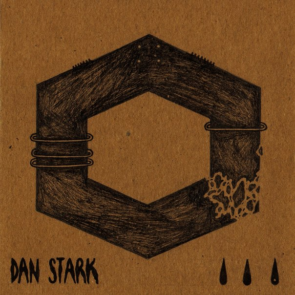 Dan Stark - Dan Stark (2012)