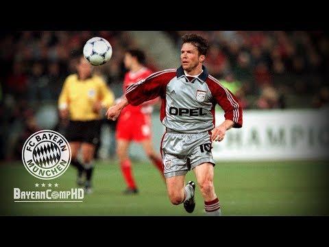 Lothar Matthäus - The Greatest Midfielder Of Football History 1979 - 2000