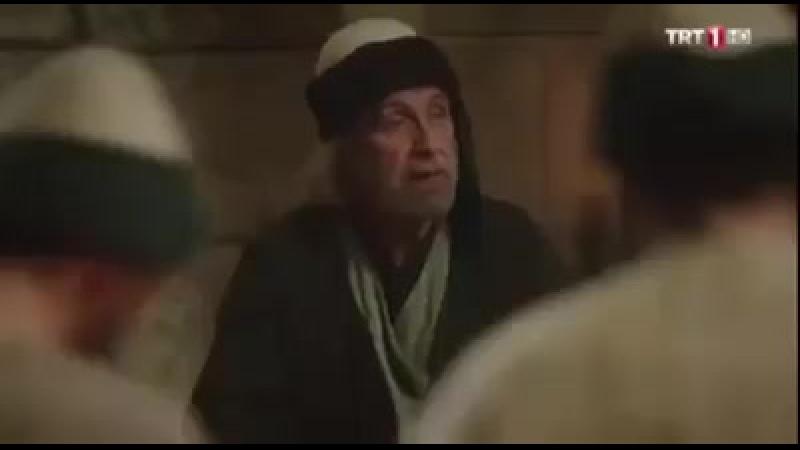 Yunus Emre - Aşkın yolculuğu serialından (Şəki - Zaqatala - Qax)
