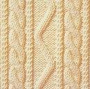 Разнообразные узоры для вязания спицами со схемами резинки, косы и жгуты, ажуры, кружева.и вяжите 22 см. Для оката...