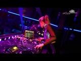 Krystal ROXX (London) DJ for TAIO CRUZ  Hed Kandi in Klub Kristall 30.08.2014 Official video