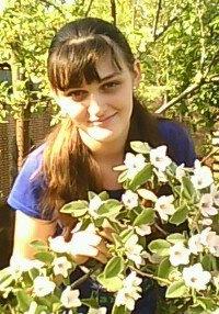 Светлана Викторовна, 11 июля , Одесса, id200888830