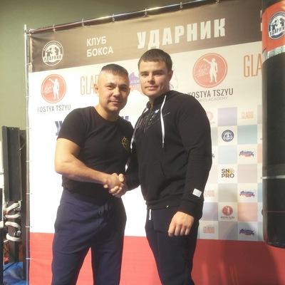 Павел Жуков