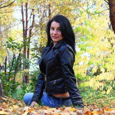 Кристина Козлова, 13 марта 1995, Нижний Тагил, id134693434