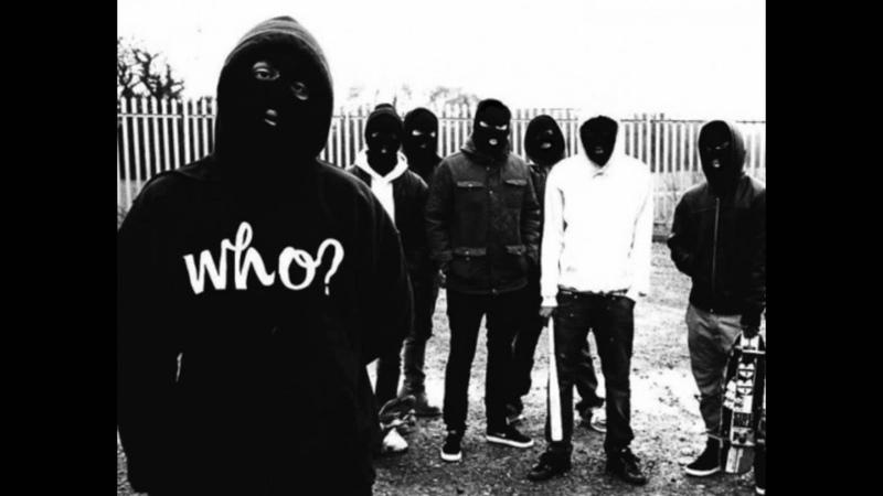 The Treason - Hard Sick Rap Beat / HipHop Instrumental