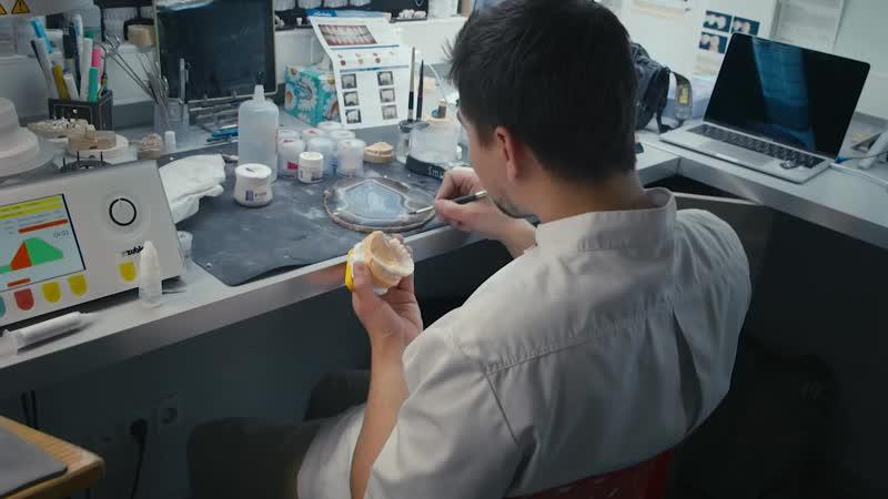 Зуботехническая лаборатория Дента Эль