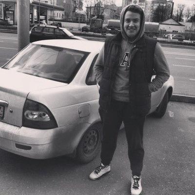Илья Зайцев, 18 декабря , Белгород, id90416609