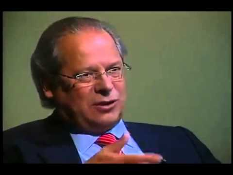 José Dirceu fala sobre o Foro de São Paulo no programa Provocações