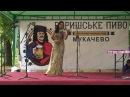 Горщар Наталія - фест Варишське пиво - ARKAN (MAXNRG) - електроскрипка