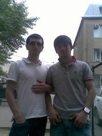 Абдулла Ибрагимов, 5 мая 1993, Уркарах, id183383718