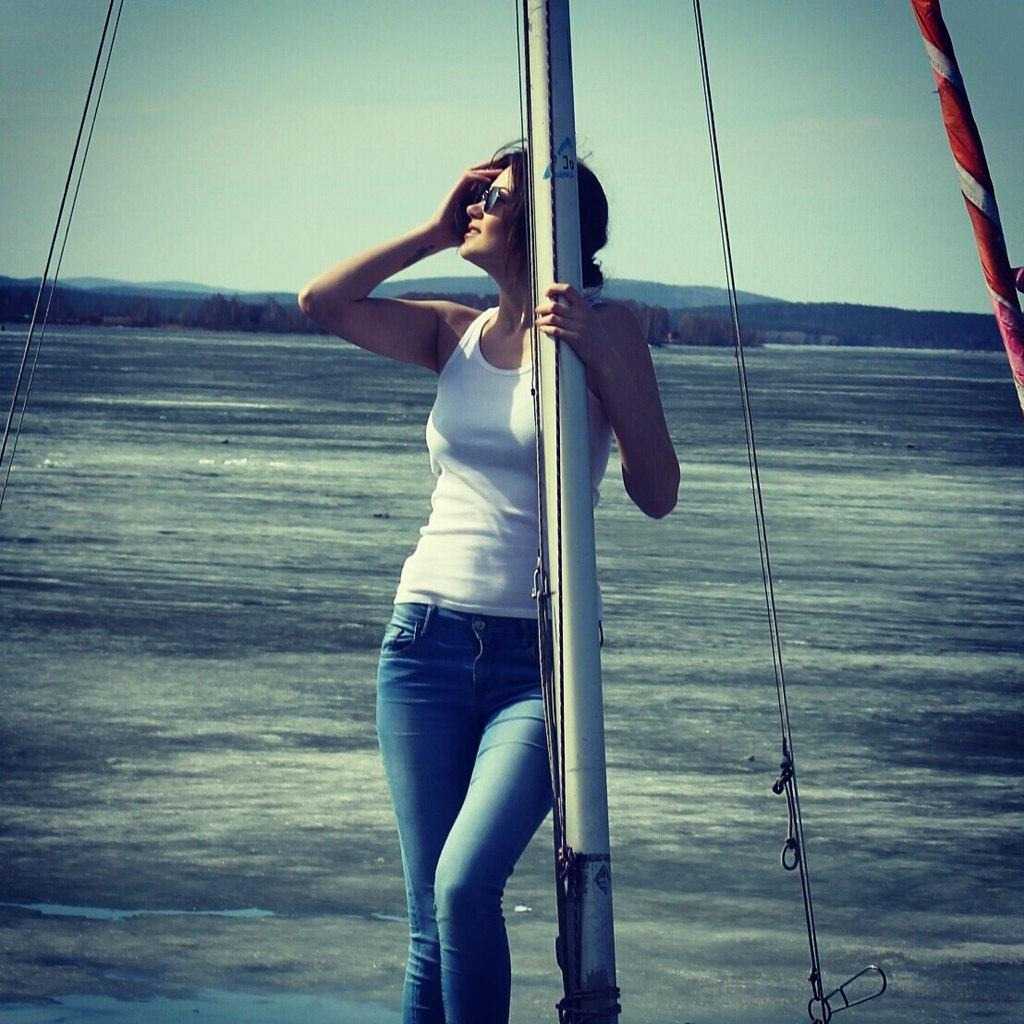 Кристина Соколова, Туринск - фото №25