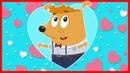 Мультики для малышей про машинки Развивающие мультфильмы для детей Новые добрые детские мультики