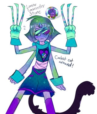 Nepeta Claws