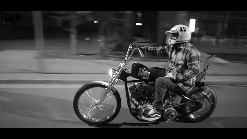 Harley Davidson Shovelhead | Short Motorcycle Movie