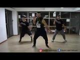 Tonta - Rakim &amp Ken - Y ft. Natti Natasha ZUMBA