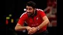 Gionis Panagiotis vs Denis Ivonin | 2019 ETTC Qualification