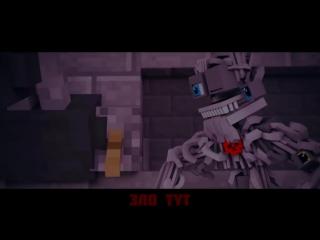 ZLO_TYT_-_Mainkraft_5_Nochei_S_Freddi_Klip_(Na_Rysskom)_-_Crawling_Minecraft_FNAF_5_Animation_Song.mp4