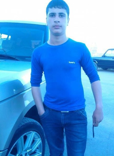 Murad Agayev, 12 марта 1998, Днепропетровск, id210368082