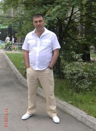Борис Гебень, 20 марта 1980, Новосибирск, id32599548