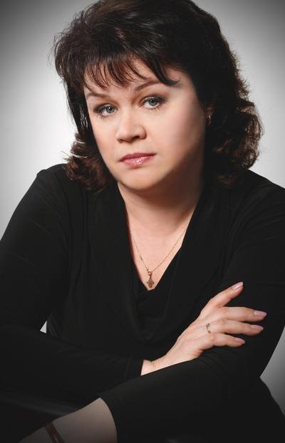 Марина Прокопова, 20 февраля 1967, Москва, id193977703
