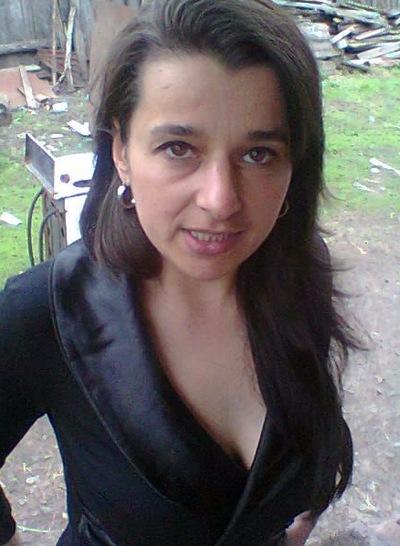 Ольга Максименко, 7 октября , Москва, id213002135