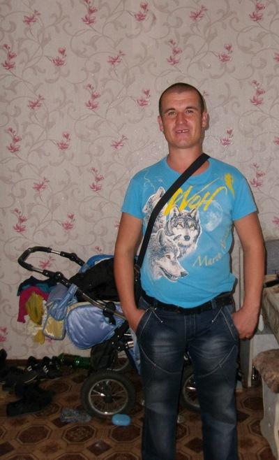 Руслан Прокофев, 20 октября , Нефтекамск, id163948552