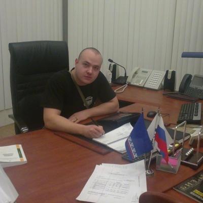 Юрий Щепилов, 13 октября , Зеленоград, id221537192