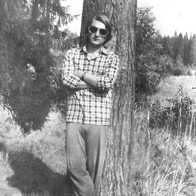 Victor Pavlovsky