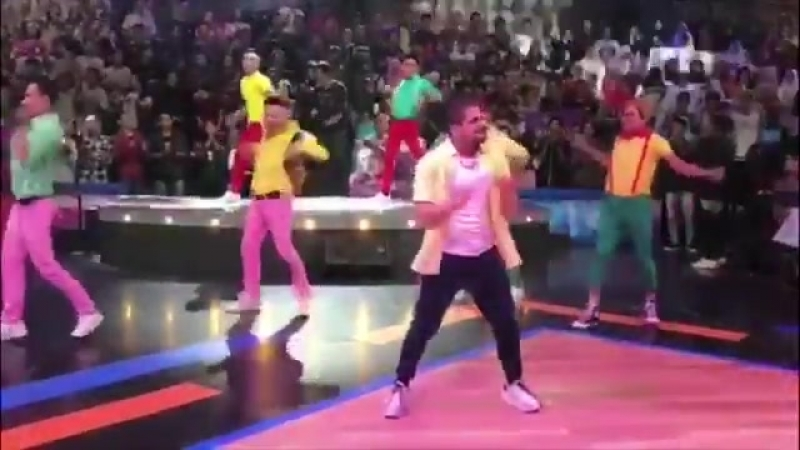 ROCKING SUPER DUPER PERFORMANCE - @RajjatTokas slayed with top notch dance moves - Once ag