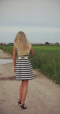 Katya Polushina, 27 июня , Владивосток, id11083842