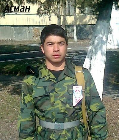 Асман Аскаров, 15 мая , Москва, id223932898