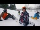 Школа сноуборда Сезон 9 урок 3 Фристайл вращение, разворот, трипод