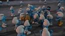 Мультфильм Смурфики 2011 HD