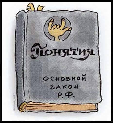 Венецианская комиссия раскритиковала российский закон об игнорировании решений ЕСПЧ - Цензор.НЕТ 5494